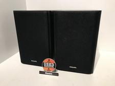 Philips DCM7005 Speaker Set in Zeer Nette Staat