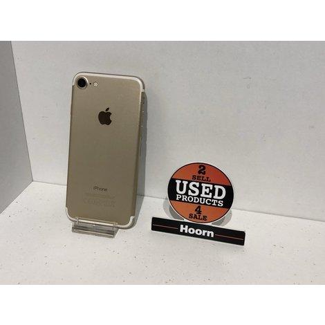 iPhone 7 32GB Gold Los Toestel incl. Lader met Nieuwe Accu