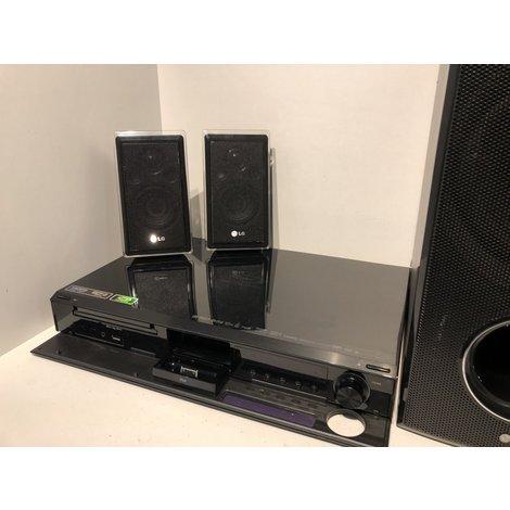 LG HB600 2.1 Home Cinema Set incl. AB