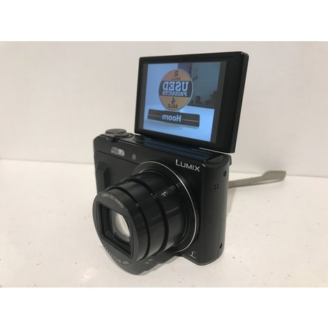 Panasonic DMC-TZ57 Digitale Camera incl. Lader