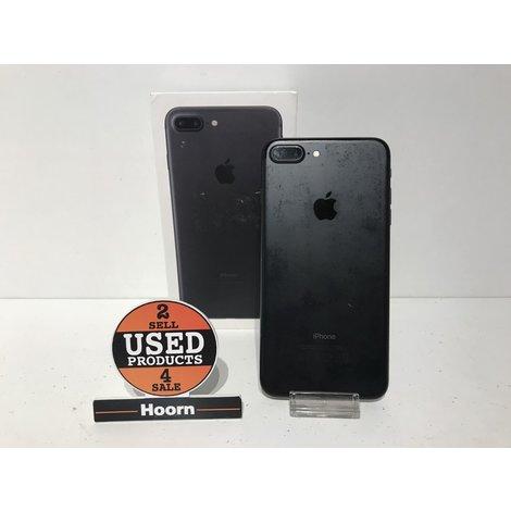 iPhone 7 Plus 32GB Space Gray in Doos Zie Omschrijving, Geen Garantie/Retourrecht!!!