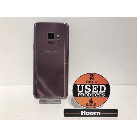 Samsung Galaxy S9 64GB Purple Los Toestel incl. Lader
