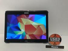 Samsung Galaxy Tab 4 10.1'' 16GB WiFi Black incl. Lader en Hoes