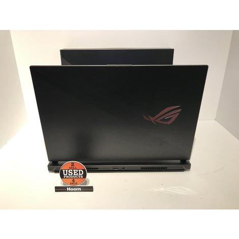 Asus ROG Zephyrus S GX531GX-ES018T 15.6inch Gaming Laptop ZGAN Compleet in Doos met Bon