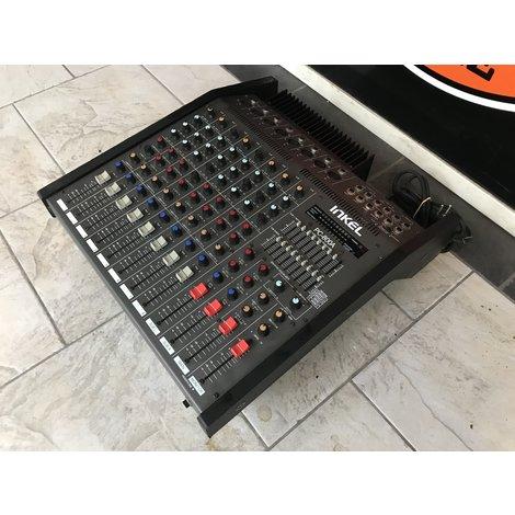 Inkel PC-800A Mengpaneel/Mixer