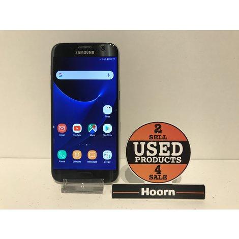 Samsung Galaxy S7 32GB Black Los Toestel incl. Lader