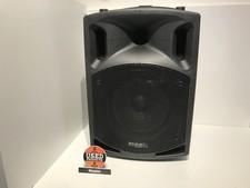 IBIZA Sound NOMAD8CD Bluetooth Speaker 400W incl. Oplader