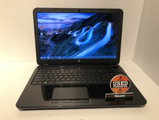 HP 15-G01ND 15'' Laptop incl. Lader