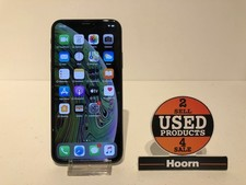 iPhone XS 64GB Space Gray Los Toestel incl. Lader in Nette Staat