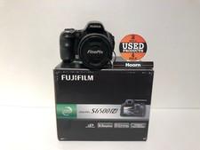 Fujifilm Finepix S6500 FD Digitale Camera 6.3MP in Doos met Boekjes