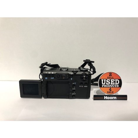 Canon PowerShot G5 Digitale Camera 5.0MP incl. Boekjes, Lader en Remote