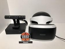 Playstation VR V2 met Camera V2 Compleet excl. Headset in Zeer Nette Staat
