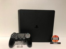 Playstation 4 Slim 500GB Compleet incl. Controller