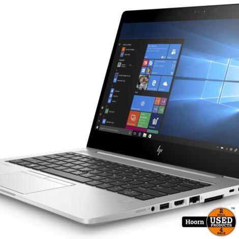 HP Elitebook 830 G6 6XD74EA 13.3'' Laptop Nieuw in Doos