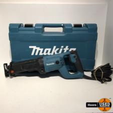Makita JR3050T Reciprozaag 1010W BJ 2019 in Koffer in Nette Staat