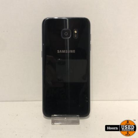 Samsung Galaxy S7 EDGE 32GB Black Los Toestel incl. Lader