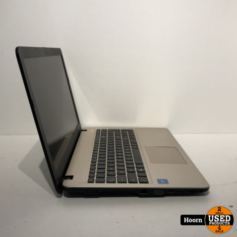 Asus Vivobook A540SA-DM538T 15,6´´ Laptop incl. Lader