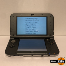 New Nintendo 3DS XL Monster Hunter 4 Ultimate Edition excl. Lader