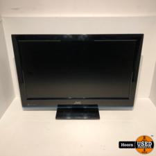 JVC LT-22HG22U 22'' Inch TV HD Ready Zonder Afstandsbediening