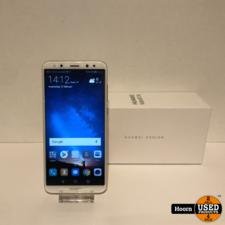 Huawei Mate 10 Lite Dual-Sim 64GB Prestige Gold in Doos incl. Lader
