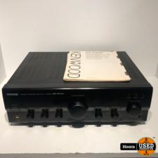 Kenwood KA-5050R Stereo Integrated Amplifier excl. Afstandsbediening