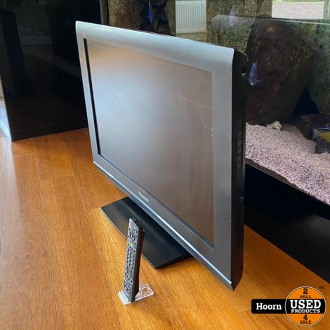 Panasonic Viera TX-32LE8 32'' inch HD Ready TV Zwart incl. Afstandsbediening