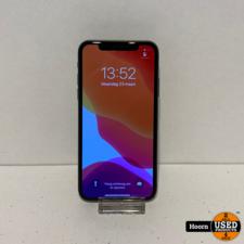 iPhone X 256GB Space Gray Los Toestel incl. Lader in Zeer Nette Staat (FaceID Defect)