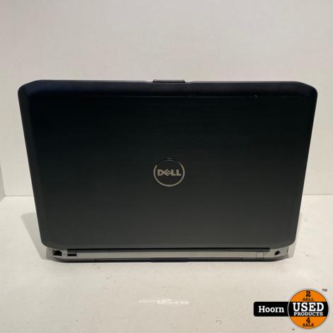 Dell Latitude E5430 14'' Laptop incl. Lader