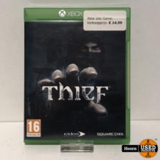 XBOX One Game: Thief