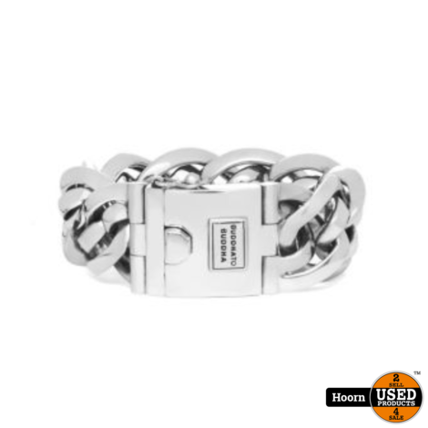 Buddha To Buddha Nathalie Bracelet 210 F Armband 21cm. Nieuw