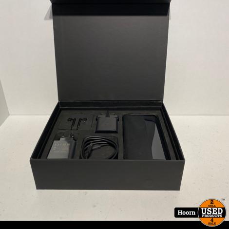 Huawei Mate RS Porsche Design 256GB 6GB RAM Black ZGAN Compleet in Doos