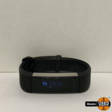 FitBit Alta HR Activity Tracker met Lader