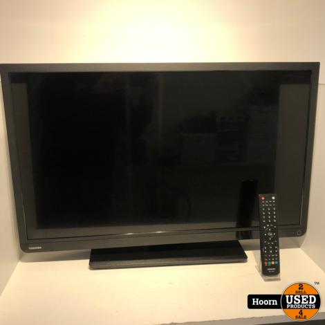 Toshiba 32W1333DG 32'' LCD HD-Ready TV incl. AB