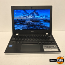acer Acer Aspire One 11 A01-132-C0T9 11,6'' inch Laptop incl. Lader