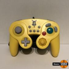 Hori Gamecube Controller Pikachu Editie