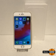 Apple iPhone iPhone 6 16GB Gold in Doos incl. Lader