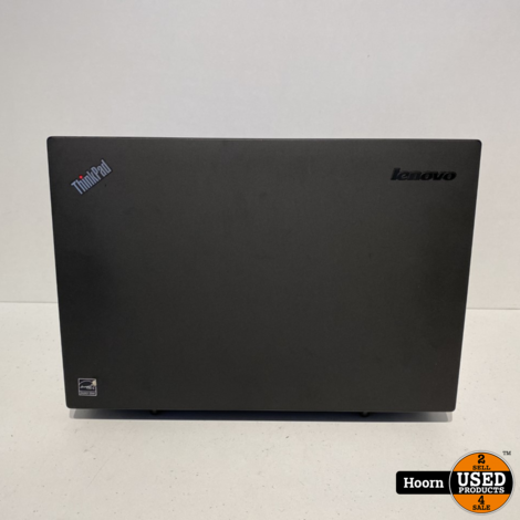 Lenovo Thinkpad T440 14'' Laptop Incl Lader in Nette Staat