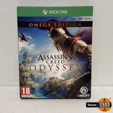 XBOX One Game: Assassins Creed Odyssey