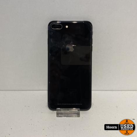 iPhone 8 Plus 256GB Space Gray Nieuw Los Toestel incl Lader