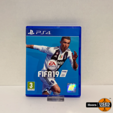 Playstation 4 Game: FIFA 19