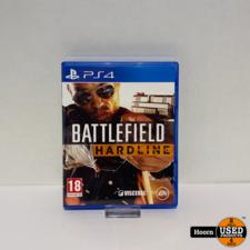 Playstation 4 Game: Battlefield Hardline
