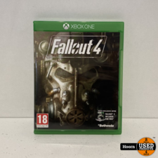 Xbox One Game: Fallout 4