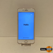 Apple iPhone iPhone 7 Plus 32GB Rose Gold Los Toestel incl. Lader Accu 100%