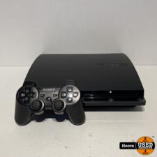 sony Playstation 3 Slim 160GB Compleet met Controller