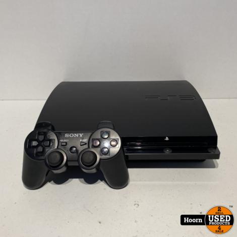 Playstation 3 Slim 160GB Compleet met Controller