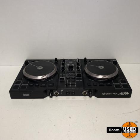 Hercules DJ Control Air Plus DJ-Controller