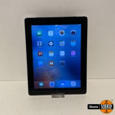 Apple iPad iPad 2 16GB Wifi + 3G Zwart Losse Tablet incl. Lader