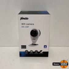 Alecto DVC-105IP Draadloze IP Wifi Camera Nieuw in Doos
