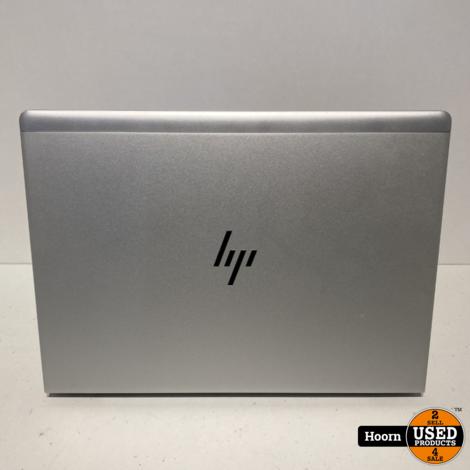 HP EliteBook 830 G5 3JW87EA 13.3'' Laptop incl. Lader in Zeer Nette Staat