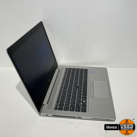HP Elitebook 830 G6 6XD74EA 13.3'' Laptop incl. Lader in Zeer Nette Staat
